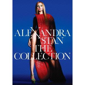 <DVD> アレクサンドラ・スタン / ザ・コレクション
