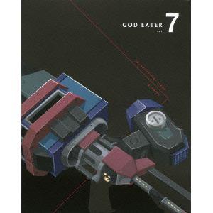<BLU-R> GOD EATER vol.7(特装限定版)