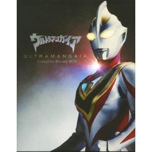 【BLU-R】ウルトラマンガイア Complete Blu-ray BOX