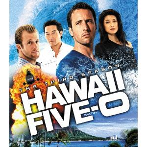<DVD> Hawaii Five-0 シーズン3 <トク選BOX>