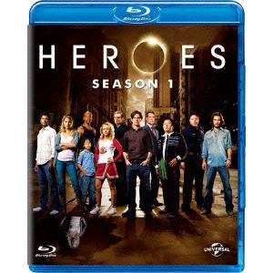 <BLU-R> HEROES/ヒーローズ シーズン1 ブルーレイ バリューパック