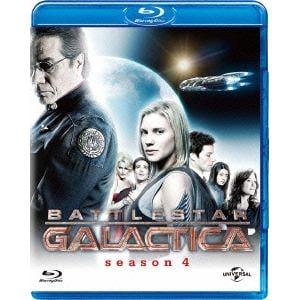 <BLU-R> GALACTICA/ギャラクティカ シーズン4 ブルーレイ バリューパック
