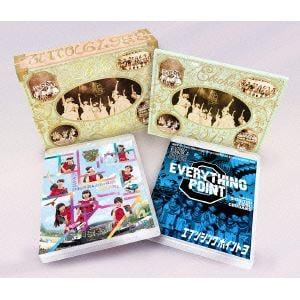 <BLU-R> 私立恵比寿中学 / 「FAMIEN15'」「EVERYTHING POINT3」クリスマスBOX(2Blu-ray Disc)