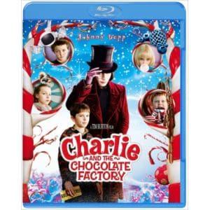 <BLU-R> チャーリーとチョコレート工場(初回生産限定スペシャル・パッケージ)