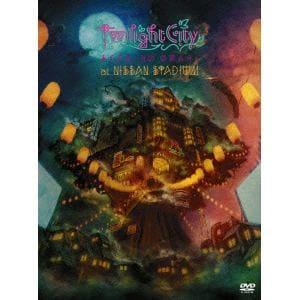 <DVD> SEKAI NO OWARI / Twilight City at NISSAN STADIUM