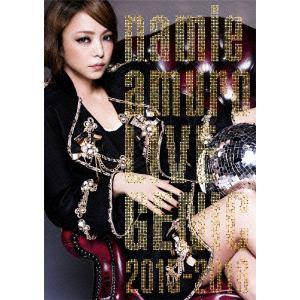 <DVD> 安室奈美恵 / namie amuro LIVEGENIC 2015-2016