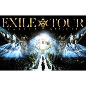 【DVD】 EXILE / EXILE LIVE TOUR 2015 AMAZING WORLD (2DVD)