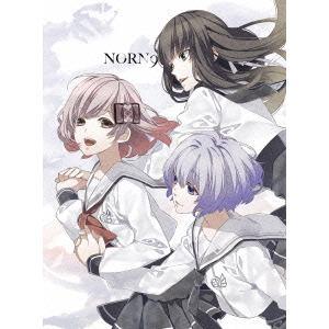 <BLU-R> ノルン+ノネット 第4巻(初回限定版)