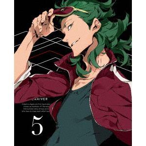 <DVD> キズナイーバー 5(完全限定生産版)