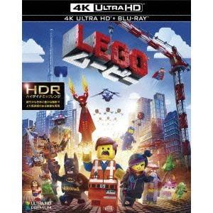 <4K ULTRA HD> LEGO ムービー<4K ULTRA HD&ブルーレイセット>