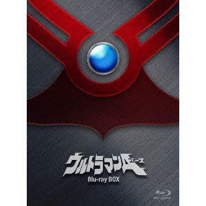 【BLU-R】ウルトラマンA Blu-ray BOX スタンダードエディション