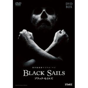 <DVD> BLACK SAILS/ブラック・セイルズ DVD-BOX