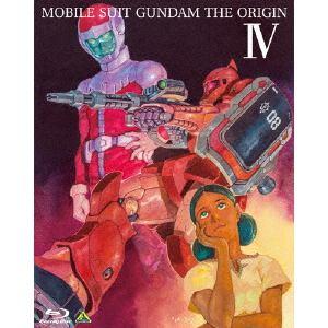 【BLU-R】機動戦士ガンダム THE ORIGIN IV