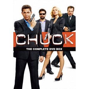 【DVD】CHUCK/チャック 【シーズン1-5】 DVD全巻セット