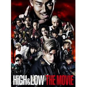 <DVD> HiGH & LOW THE MOVIE