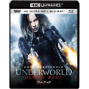 【4K ULTRA HD】アンダーワールド ブラッド・ウォーズ(4K ULTRA HD+ブルーレイ)