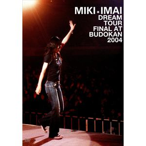 <DVD> 今井美樹 / Dream Tour Final at BUDOKAN 2004