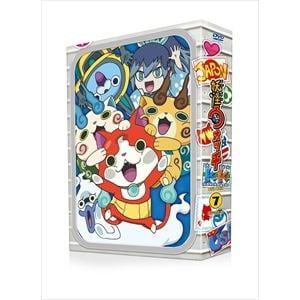 【アウトレット品】 <DVD> 妖怪ウォッチ DVD-BOX7