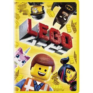 <DVD> LEGO ムービー