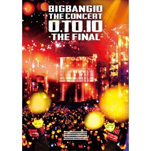 <DVD> BIGBANG / BIGBANG10 THE CONCERT : 0.TO.10 -THE FINAL-