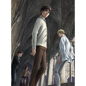 <DVD> TVアニメ「進撃の巨人」Season 2 Vol.2