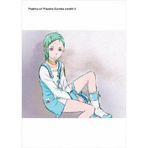 【DVD】 TVシリーズ 交響詩篇エウレカセブン DVD BOX2(特装限定版)【最終巻】