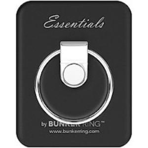 ビジョンネット BUESBK BUNKER RING Essentials (ブラック)