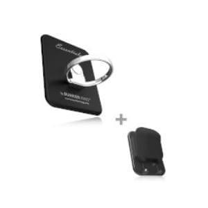 ビジョンネット BUMUBK BUNKER RING Essentials Multi Pack Holder (ブラック)