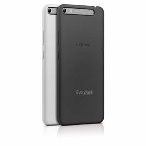 Lenovo ZG38C00921 EveryPadⅢ用バックカバー(ホワイト)