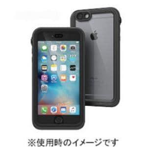 トリニティ CT-WPIP155-BK iPhone 6s Plus/6 Plus 完全防水ケース ブラック