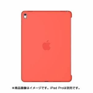 アップル(Apple) MM262FE/A iPad Pro 9.7インチ シリコーンケース アプリコット