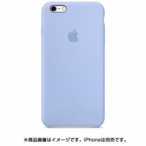 アップル(Apple) iPhone 6 Plus/iPhone 6s Plus シリコーンケース ライラック MM6A2FE/A