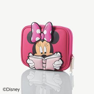 エレコム DJC-026DNYPN 電子辞書ケース(ディズニーキャラクター) ピンク