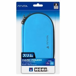 ホリ Newハードポーチ for PlayStationVita アクアブルー PSV-152