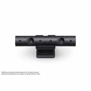 ソニー PlayStationCamera PS4  CUH-ZEY2J
