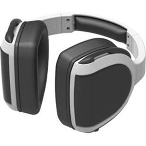 HORI PS4-075 ネックバンドヘッドホン for PlayStation VR PS4/PSVR