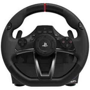 ホリ (PS4/ PS3)レーシングホイールエイペックス for PlayStation 4 / PlayStation 3 / PC