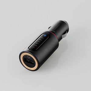 エレコム ELECOM(エレコム) LAT-FMBTB01BK Bluetooth(R)トランスミッター ブラック