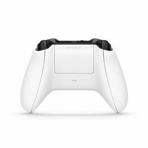 日本マイクロソフト XboxOne ワイヤレスコントローラー (ホワイト) TF5-00006