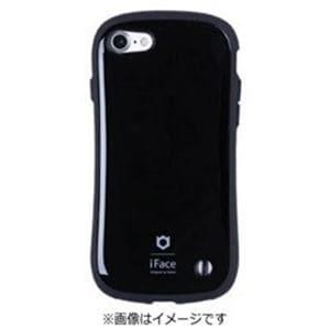 HAMEE iPhone 7用 iface First Classケース ブラック