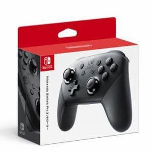 任天堂 Nintendo Switch Proコントローラー HAC-A-FSSKA