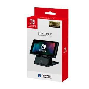 ホリ (Nintendo Switch)プレイスタンド for Nintendo Switchニンテンドー スイッチ
