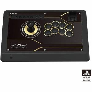 ホリ リアルアーケードPro.N HAYABUSA for PS4/PS3/PC PS4-092