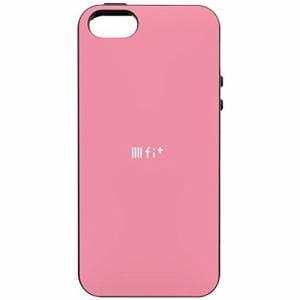 e35d0d0a5c グルマンディーズ IFT-04PK IIIIfi+(R)(イーフィット) iPhoneSE/5s/