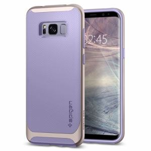 spigen sgp(シュピゲン エスピージー) 571CS21648 Galaxy S8+ Neo Hybrid ヴァイオレット