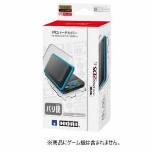 ホリ PCハードカバー for Newニンテンドー2DS LL 2DS-105