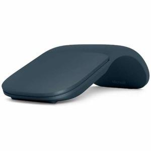 マイクロソフト CZV-00057 Surface Arc Mouse コバルトブルー