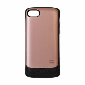RASTA BANANA(ラスタバナナ) 3469IP7SA iPhone8/7 ケースカバー ハイブリッド VANILLA PACK 衝撃吸収 ローズゴールド