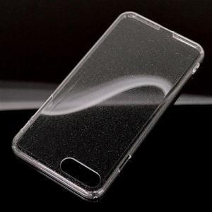 RASTA BANANA(ラスタバナナ) 3513IP7SB iPhone8 Plus/7 Plus ケースカバー ハード トライタン ラメクリア