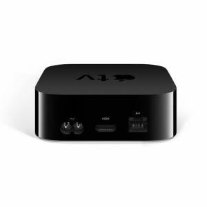 アップル(Apple) MP7P2J/A Apple TV 4K 64GB